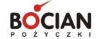 Kupon Bocianpozyczki.pl