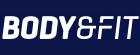 Kod rabatowy Bodyandfit.com