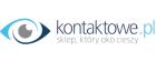 Kod rabatowy Kontaktowe.pl