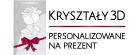 Kupon Krysztaly3d.pl
